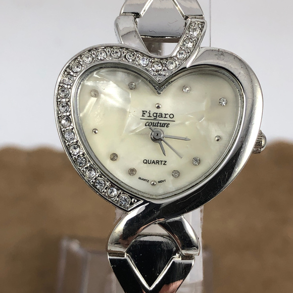 """Figaro Other - This Heart Watch Spells """"LOVE"""" By Figaro"""
